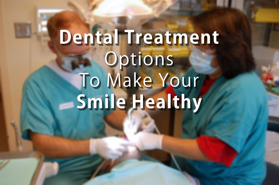 Dental treatment needs in Stuart FL